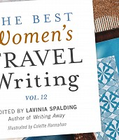 Interview with Tim Leffel of Travel Writing 2.0