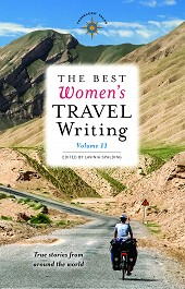 The Best Women's Travel Writing Volume 11 Introduction