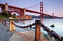 Top 10 historic sights in San Francisco