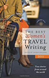 The Best Women's Travel Writing 2011